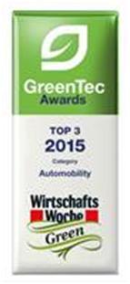 GreenTech Awards
