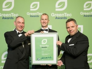 Sunliquid_GreenTec_Awards